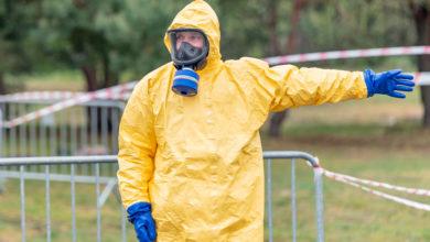 Photo of Koronawirus w Łódzkiem: 11 nowych zarażonych, 31 osób wyzdrowiało