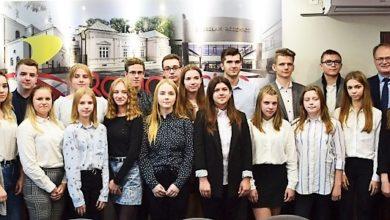 Photo of Młodzieżowi Radni będą współpracować z radami innych miast