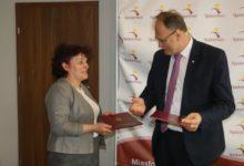 Photo of Jarosław Ferenc powierzył dyrektorskie stanowiska