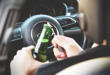 Photo of Pijany kierowca w Porcie Radomsko. 41-latek miał 2,6 promila
