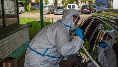 Photo of Aktualna sytuacja epidemiczna w województwie łódzkim
