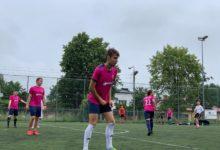 """Photo of Trzecia seria,,szóstek"""" piłkarskich"""