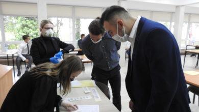 Photo of Wyniki matur. Jak wypadły szkoły w Radomsku ?