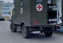 Photo of Zmarły trzy osoby w Łódzkiem, ponad 100 nowych zakażeń