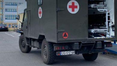 Photo of Sanepid: Nowe przypadki koronawirusa w powiecie, zmarła jedna osoba