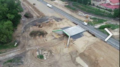 Photo of Rondo w Stobiecku Szlacheckim zostanie zamknięte. Zmiany w kursowaniu MPK