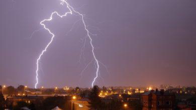 Photo of Uwaga! Możliwie burze z gradem!