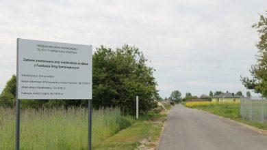 Photo of Zakończono inwestycje drogowe w Ładzicach i Woli Jedlińskiej