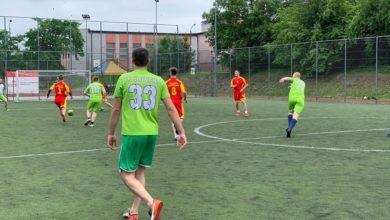 Photo of Rozgrywki IV kolejki Amatorskiej Ligi Piłki Siatkowej