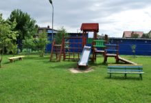 Photo of Place zabaw w Kamieńsku ponownie otwarte