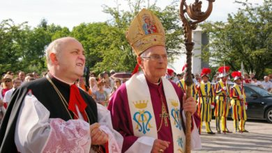 Photo of Uroczystości ku czci św. Jadwigi Królowej