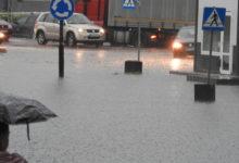 Photo of Burze, ulewy i grad. Ostrzeżenia IMGW
