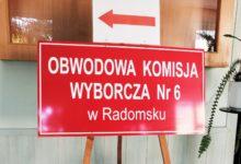 Photo of Frekwencja w powiecie radomszczańskim