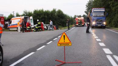 Photo of Wysoka cena wypadków na polskich drogach. Jeden to koszt ok. 1,4 mln zł