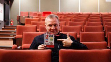 Photo of Kino Pasja w Radomsku na nowych zasadach