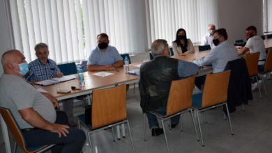 Photo of Zasłużeni dla ochrony przeciwpożarowej powiatu radomszczańskiego