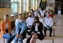 Photo of Uczniowie Mechanika wzięli udział w Olimpiadzie Wiedzy Geodezyjnej w Krakowie