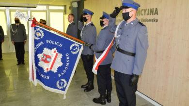 Photo of Awanse w radomszczańskiej policji