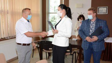 Photo of Podziękowania dla przedsiębiorców za pomoc w walce z koronawirusem