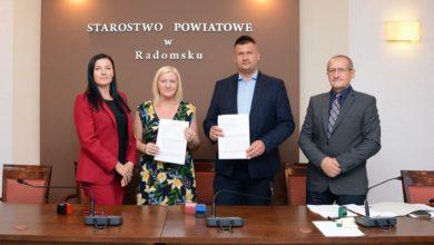 Photo of Pieniądze dla Gomunic i Dobryszyc na wsparcie dla osób niepełnosprawnych