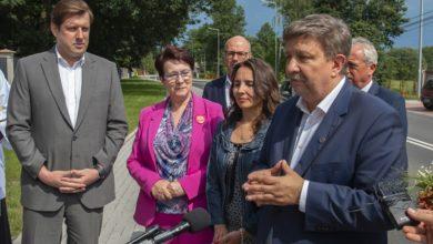 Photo of Inwestycje na drogach wojewódzkich w powiecie radomszczańskim