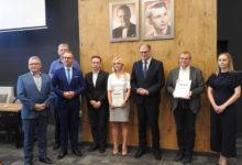 Photo of Certyfikat Zaufanego Pracodawcy dla Frigo Logistics i PRT Radomsko