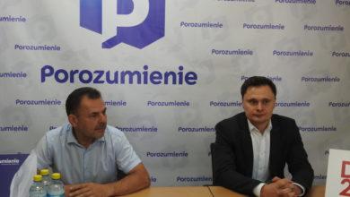 Photo of Krzysztof Ciecióra zachęca do wspólnej debaty