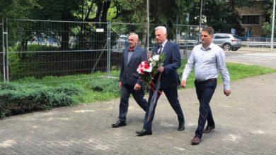 Photo of Przedborzanie upamiętnili ofiary Rzezi Wołyńskiej