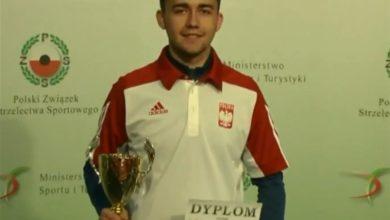 Photo of Wiktor Blada najlepszy w I Rundzie Pucharu Polski