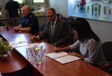 Photo of O bezpieczeństwie ruchu drogowego w Radomsku