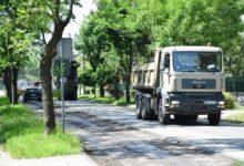 Photo of Ruszyła przebudowa ulicy Piłsudskiego