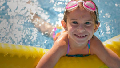 Photo of Kurs nauki pływania dla dzieci