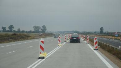 Photo of Budowa Autostrady A1. Zmiany na odcinku Tuszyn – Piotrków