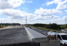 Photo of Budowa Autostrady A1. Ruch będzie czasowo wstrzymany