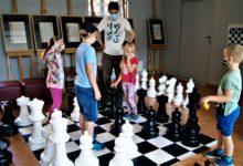 Photo of Lato w Muzeum. Dzisiaj szachy i kodowanie