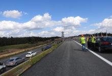Photo of Budowa autostrady A1. Utrudnienia w Kamieńsku