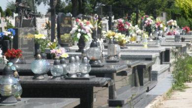 Photo of Miasto sprzeda działkę na powiększenie terenu Nowego Cmentarza