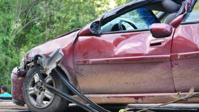 Photo of Policyjna mapa wypadków drogowych ze skutkiem śmiertelnym
