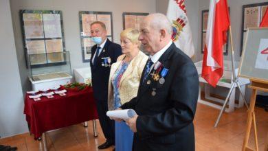 Photo of Odznaczeni za zasługi w Muzeum Regionalnym