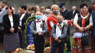 Photo of Parafialne Święto Plonów w Kamieńsku [FOTO]