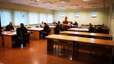 Photo of Szkolenie dla rezerwistów w 9ŁBOT