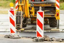 Photo of Uwaga kierowcy! Remont nawierzchni drogi w Srocku