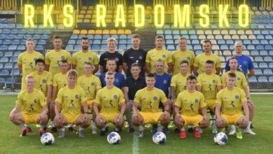 Photo of Nowi zawodnicy na pokładzie RKS Radomsko