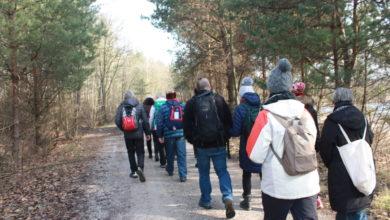 Photo of Trekking na jurajskiej trasie w okolicach Pilicy i Smolenia na zakończenie wakacji