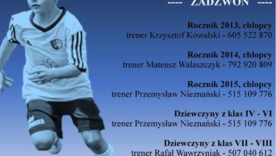 Photo of RAP Radomsko zaprasza na treningi