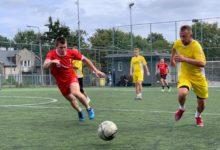Photo of Amatorskie rozgrywki piłkarskie z MOSiR