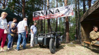 Photo of 76. rocznica Bitwy pod Ewiną