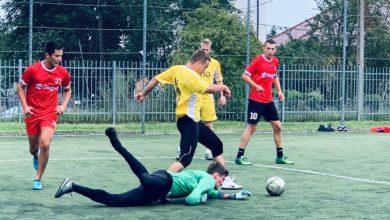 Photo of Plan III kolejki Ligi Szóstek Piłkarskich