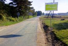 Photo of Kolejna droga w gminie Żytno została wyremontowana