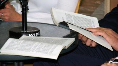 Photo of Narodowe Czytanie w Przedborzu